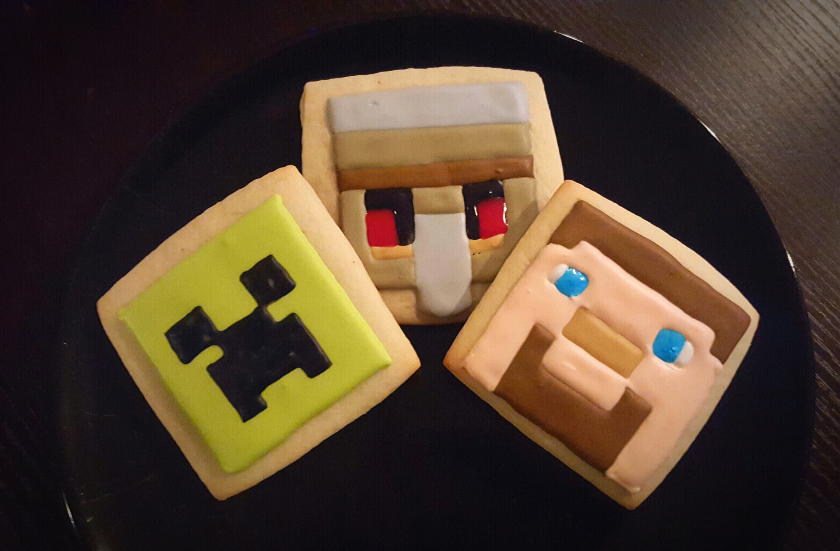 картинки печеньки в майнкрафте какую-нибудь таверну